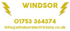 A1 Windsor Electricians footer logo